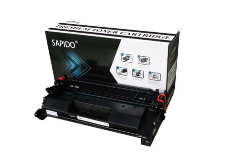 Hộp mực in laser Sapido 26A (CE226A)