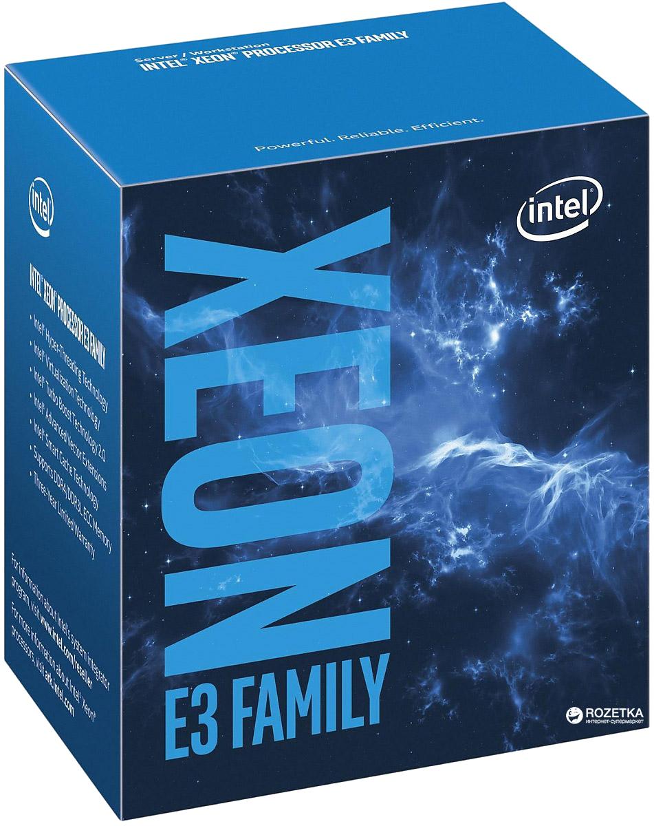 INTEL XEON E3-1220V6 (LGA1151)