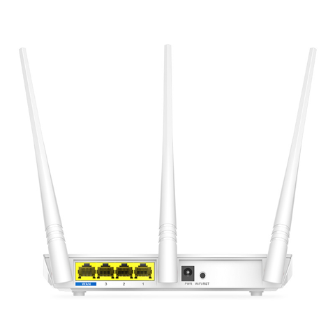 Bộ phát Wireless Tenda F3 ( Router Wifi 300M )