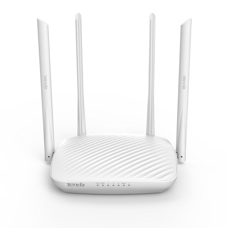 Bộ phát Wireless Tenda F9 ( Router Wifi 600M )