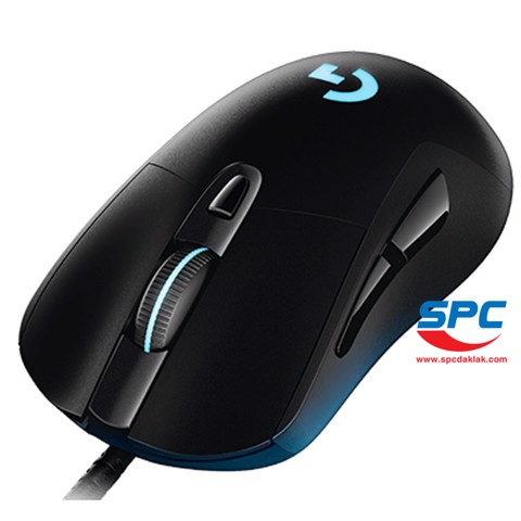Chuột Logitech G403 RGB Lighting Gaming