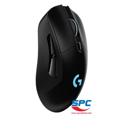 Chuột Logitech G703 Lighspeed Wirelss Gaming
