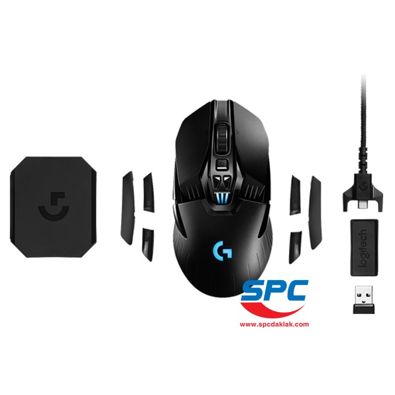 Chuột Logitech G903 Lighspeed Wirelss Gaming