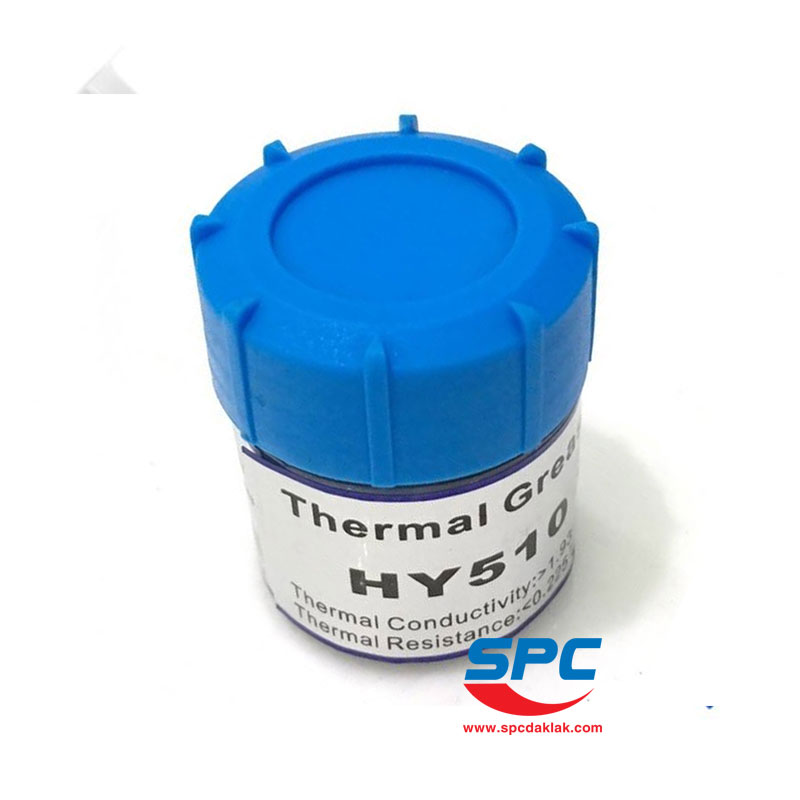 Keo tản nhiệt CPU HY510 ( hủ )