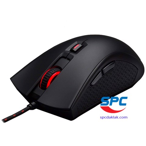 Chuột Kingston HyperX Pulsefire FPS /HX-MC001A/AS