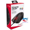 Chuột Kingston HyperX Pulsefire FPS Pro RGB /HX-MC003B