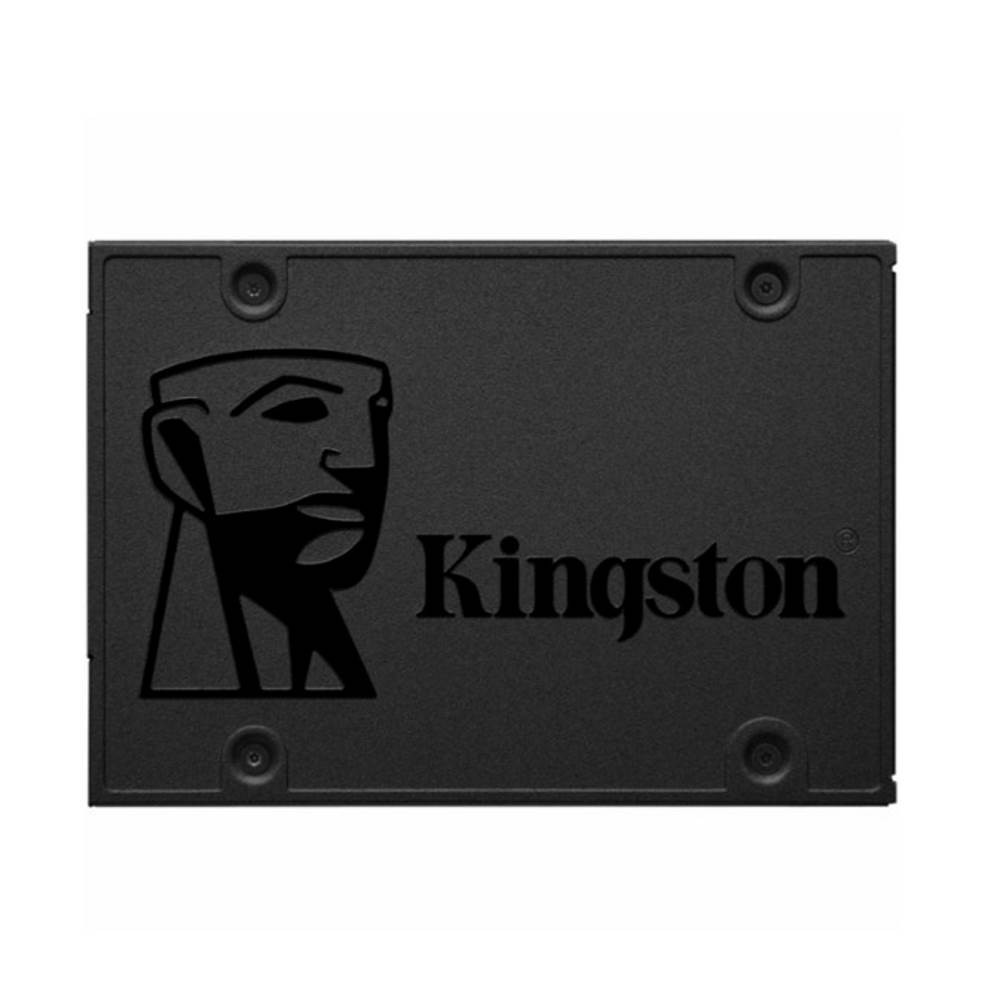 Ổ cứng SSD Kingston 120GB A400 /Sata /2.5
