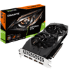 GIGABYTE GeForce 1650 GAMING OC 4G /GV-N1650GAMING OC-4GD