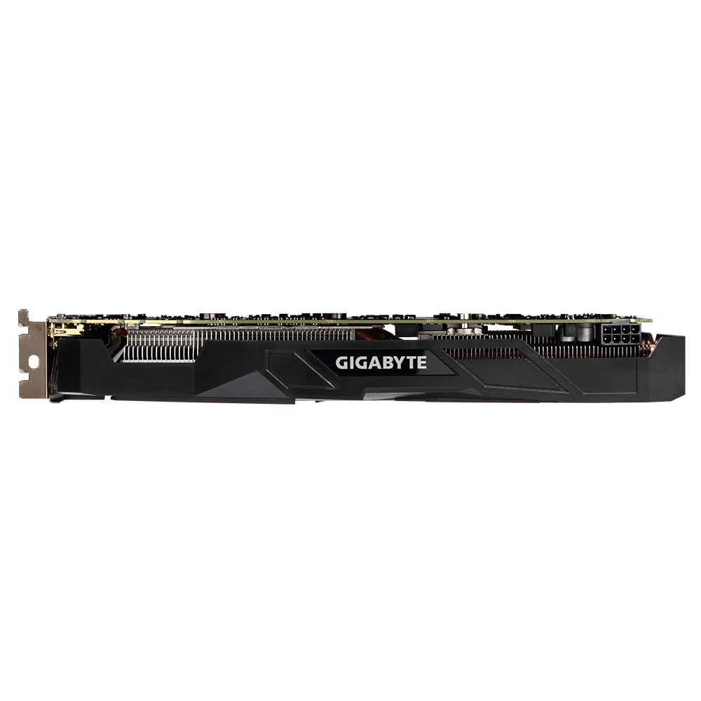 GIGABYTE GeForce® GTX 1070 WindForce OC 8G /N1070WF2OC-8GD