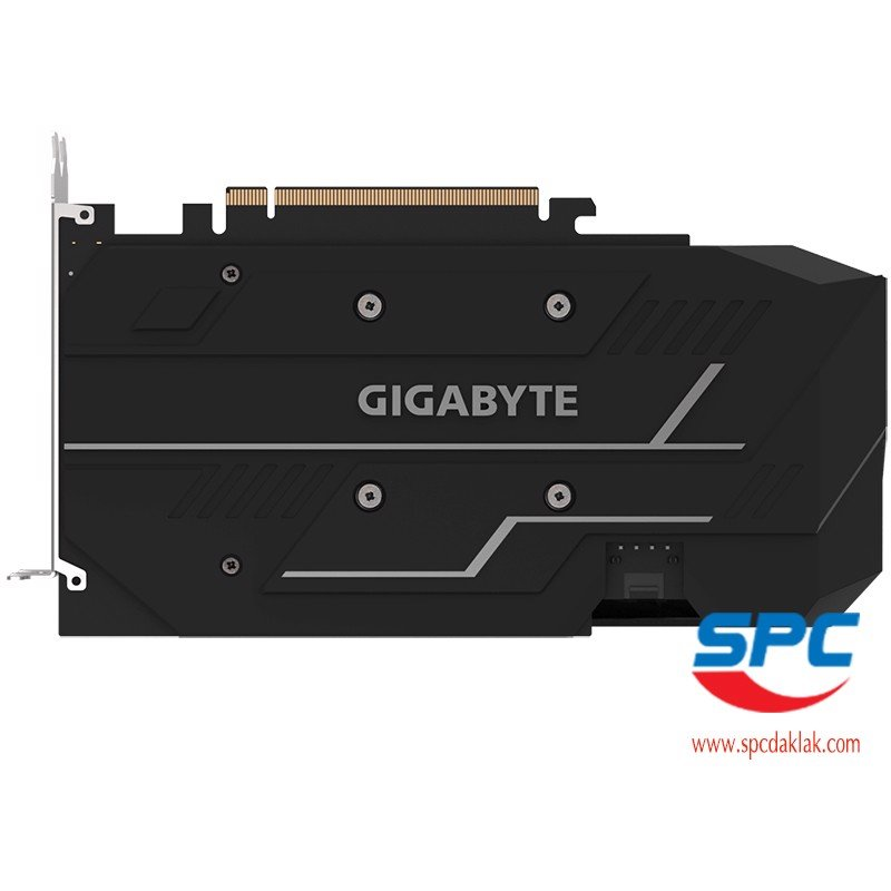 GIGABYTE GeForce GTX 1660Ti /GV-N166TOC-6GD