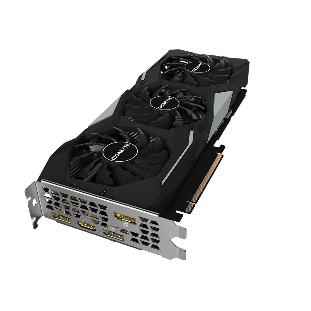 GIGABYTE GeForce RTX 2060 Gaming OC 6G /GV-N2060GAMING OC-6GD