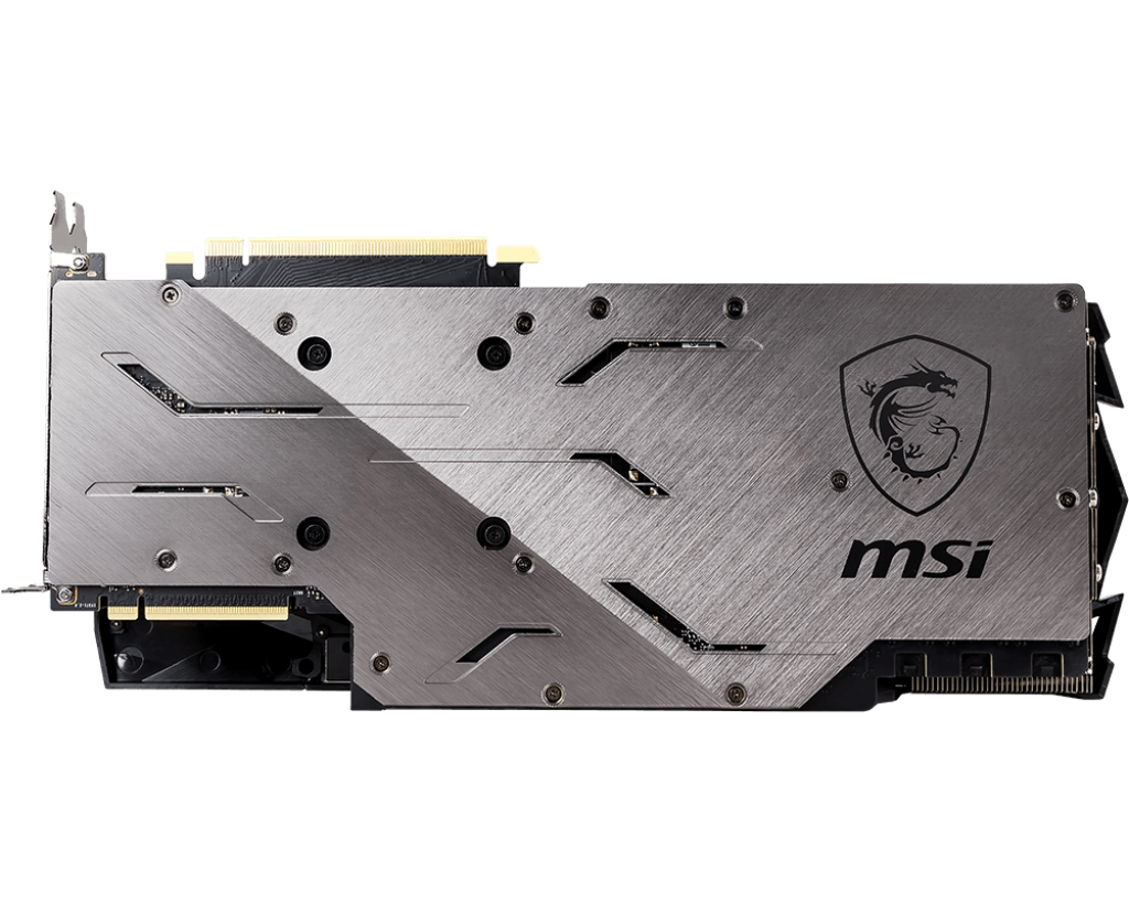 MSI GeForce RTX 2080 Ti GAMING X TRIO /11GB GDDR6