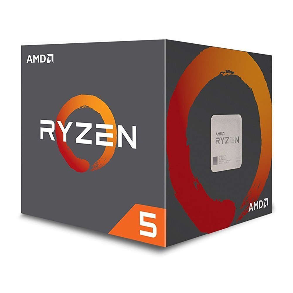 Vi sử lý CPU AMD RYZEN 5 1500X (3.5/3.7Ghz)
