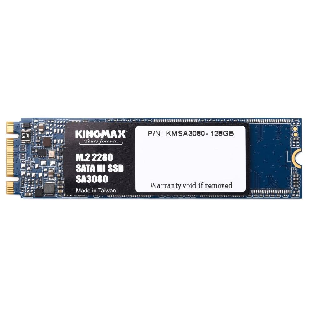 Ổ cứng SSD Kingmax 256GB /SA3080 M2 2280