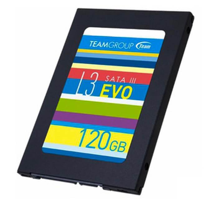 Ổ cứng SSD Team L3 LITE EVO 120GB
