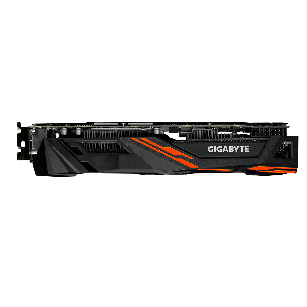 Gigabyte RXVEGA64GAMING OC-8GD (8GB/2048bit)