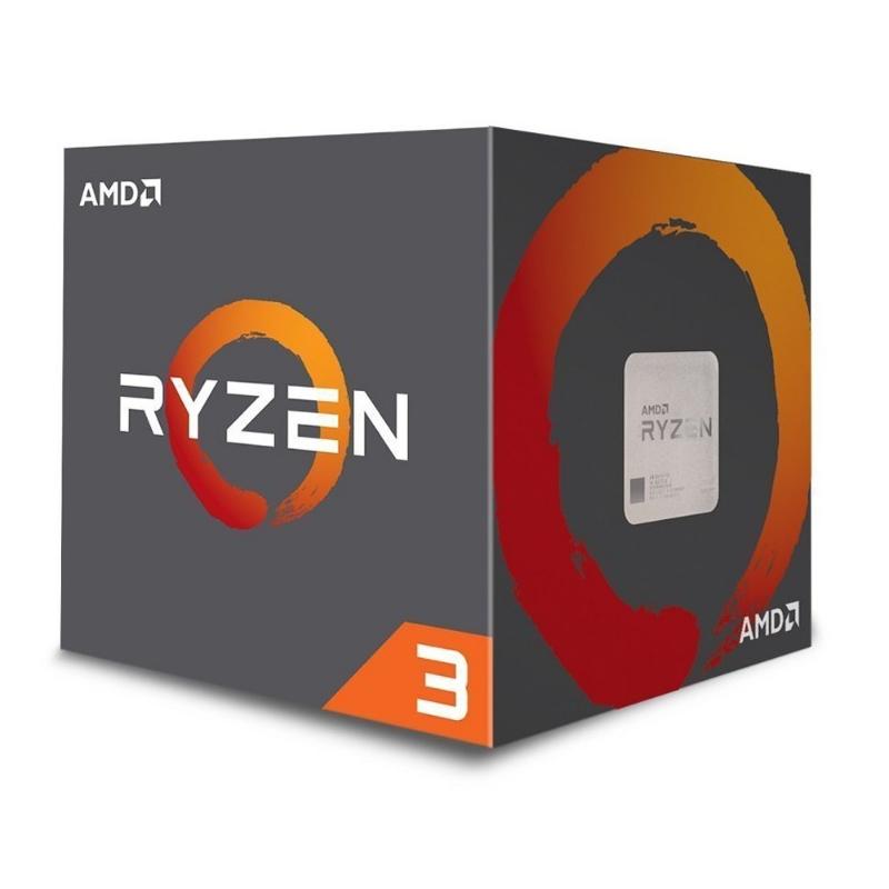 Vi sử lý CPU AMD RYZEN 3 1200 (3.1/3.4Ghz)