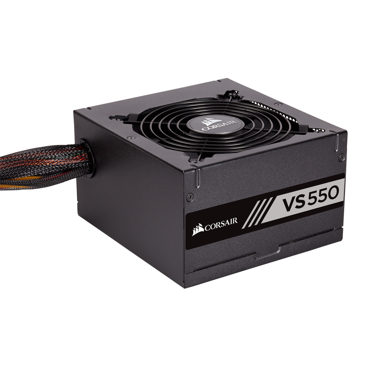 Nguồn Corsair VS550 - 80 Plus White