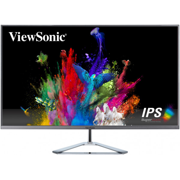 Màn hình LCD ViewSonic 32