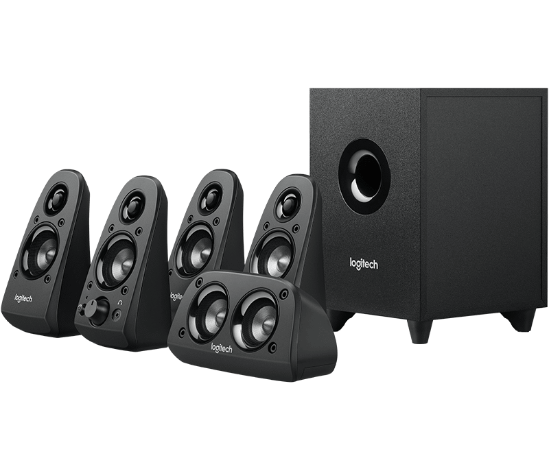 Loa Logitech Z506 /5.1 /Surround