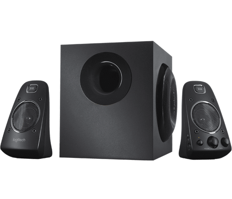 Loa Logitech Z623 /5.1 /Surround THX