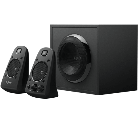 Loa Logitech Z625 /5.1 /Surround THX/Cổng Quang
