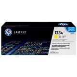 Mực in HP 123A Yellow LaserJet Toner Cartridge