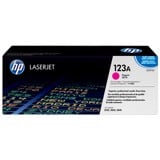 Mực in HP 123A Magenta LaserJet Toner Cartridge