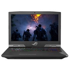 Gaming Laptop ASUS ROG Griffin G703GI-E5132T