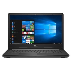 Laptop DELL Inspiron 3576 (N3576B) Black