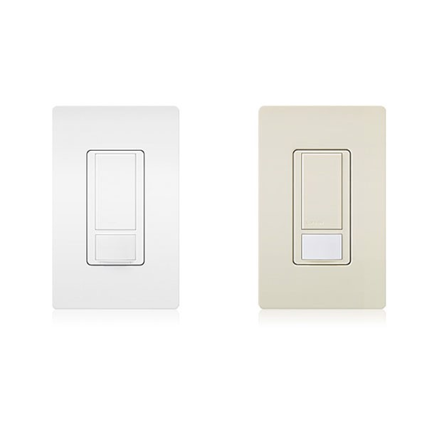Lutron® Maestro® Occupancy Sensing Switch
