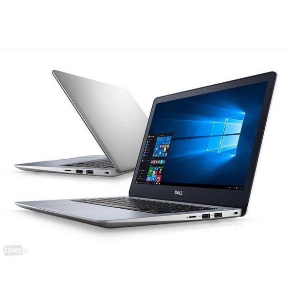 Laptop DELL Inspiron 5370 (N5370A) Silver