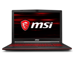 Laptop MSI GL63 8RC-437VN