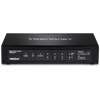 6-Port Gigabit PoE+ Switch