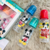 Set 3 bình Mickey 125/250ml
