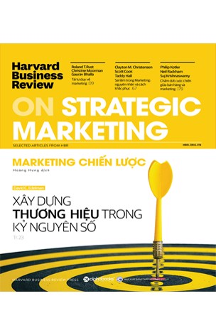 HBR ON POINT – Marketing Chiến Lược