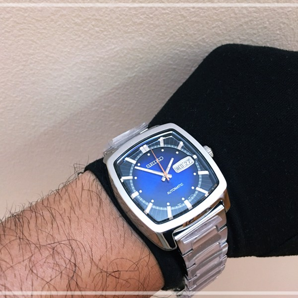 Seiko Recraft Automatic SNKP23