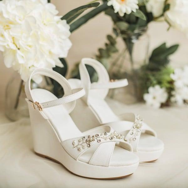 Giày đế xuồng – Bejo Bridal