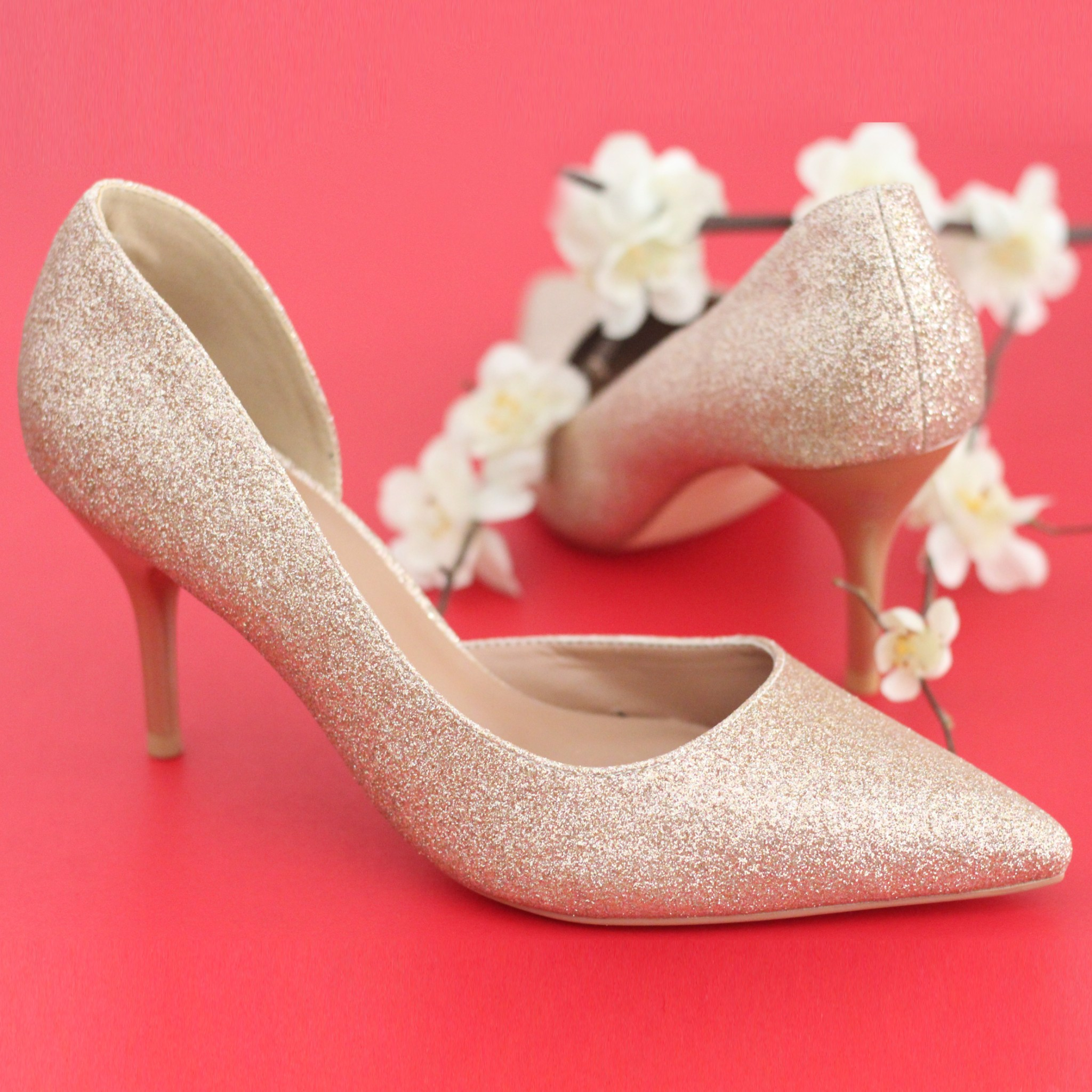 Dreamy Pumps