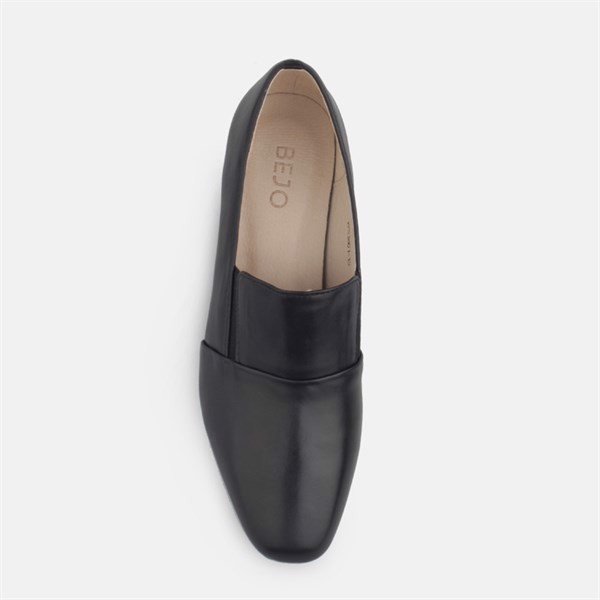 LEATHER HILL LOAFERS