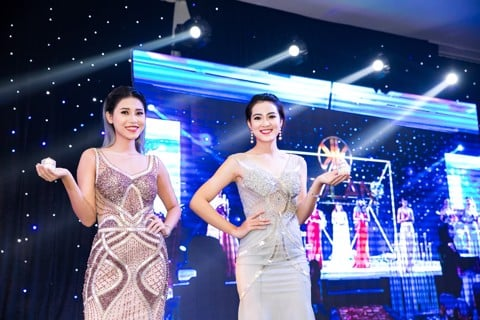 MỸ PHẨM KOHLAN - DIAMOND PARTY