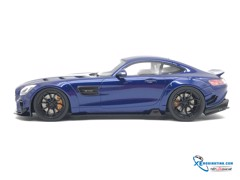 Mercedes-Benz AMG GT Modified by Prior Design GTSpirit 1:18 (Xanh)