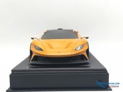 Xe Mô Hình Apollo Arrow 2016 Limeted Edition 250pcs 1:18 Top Marques ( Cam )