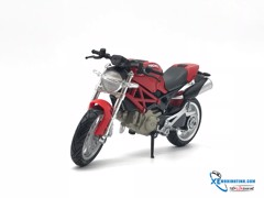 Ducati Monster 1100 Newray 1:12 (Đỏ)