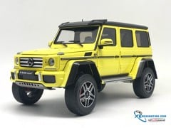 Almost Real Mercedes G500 4x4 ( Vàng )