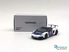GUMPERT Apollo S Tarmac Works 1:64 (Trắng)