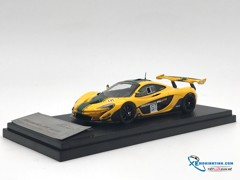 McLaren P1 GTR Almost Real 1:43 (Vàng)