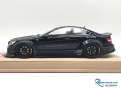 Mercedes-Benz C63 Liberty Walks 1:18 ( Đen ) - Da