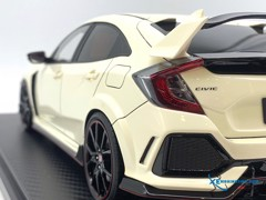 Honda Civic CFK8 Typer Championship Ignition Model 1:18 ( Trắng )