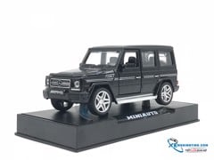 Mercedes-Benz G65 Mini Auto 1:32 (Đen)